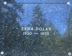 Erna Dolan
