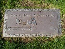 Robert John Anderson, Jr