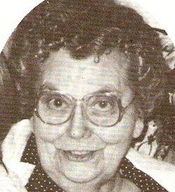 Helene Kehler <i>Wieler</i> Grunwald