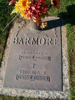Donald L Barmore