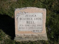Jessica Beatrice <i>Lyon</i> Bell