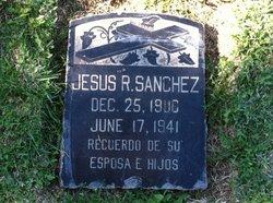 Jesus R. Sanchez