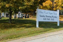 Peters Creek Baptist Church Cemetery