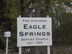Eagle Springs Cemetery