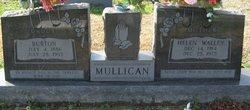 Helen Juanita <i>Williamson</i> Mullican