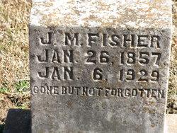 James Monroe Fisher