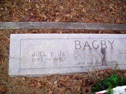 Joel Pinkney Bagby, Jr