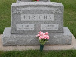 Fred Ulrichs