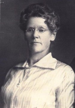 Dorothea Sophie <i>Jacobson</i> Finnestad