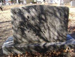 William H Cooley
