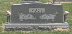 Clarissa Annabell <i>Shewey</i> Voss
