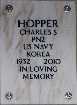 Charles Stanley Hopper