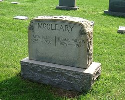 Thomas Wilson McCleary