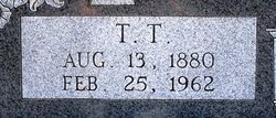 Thomas Talmadge Covey