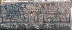 Annie M Gannett