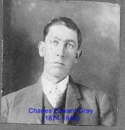 Charles Edward Gray