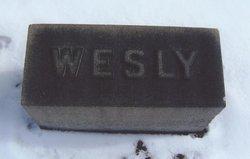 Wesley A. Hamilton