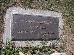 Michael S. Artecki