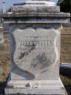 John Harris Todd