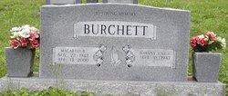 MacArthur Burchett