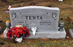 John Tenta