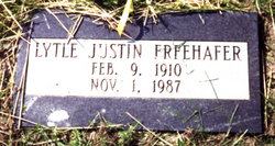 Lytle Justin Freehafer