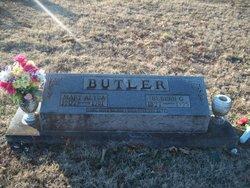 Mary Alyua <i>McNatt</i> Butler