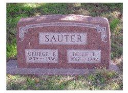 Belle T Sauter