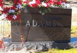 Jeffery D. Jeff Adams
