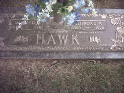 Mildred Mid <i>Bowser</i> Hawk