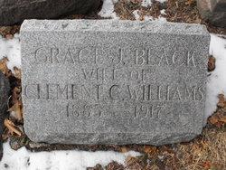 Grace J Black