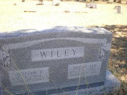Bessie Lee <i>Kennedy</i> Wiley