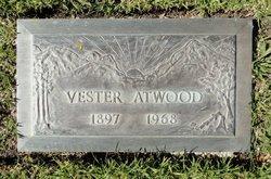 LaVester Vester <i>McElroy</i> Atwood