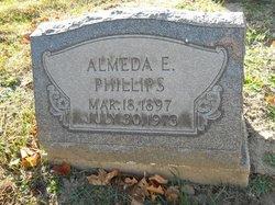 Almeda E. Phillips