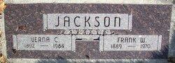Verna C Jackson