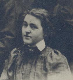 Emily Alma <i>Grotevant</i> Beech