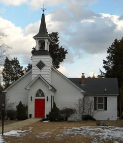 Lower Marlboro United Methodist Church Cemetery