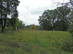 Duck Pond Cemetery