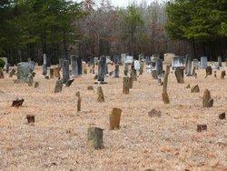 Lanes Chapel Church Cemetery