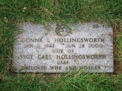 Donna Hollingsworth