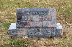 Grace Ann <i>Totten</i> Carney