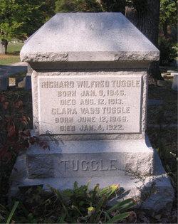 Clara Norton <i>Vass</i> Tuggle