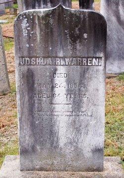 Lieut Joshua R. Warren
