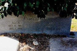 Alver Adams