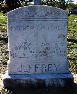 Alwilda V Jeffrey