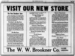 William Webb Brookner