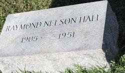 Raymond Nelson Hall