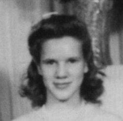 Rosemary Victoria <i>Vogler</i> Recker
