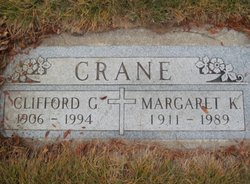 Clifford Crane