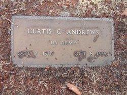 Curtis Andrews